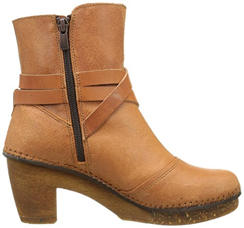 Women's Brown Amsterdam Boots Art Ankle Henna Plumb 8qAT0n