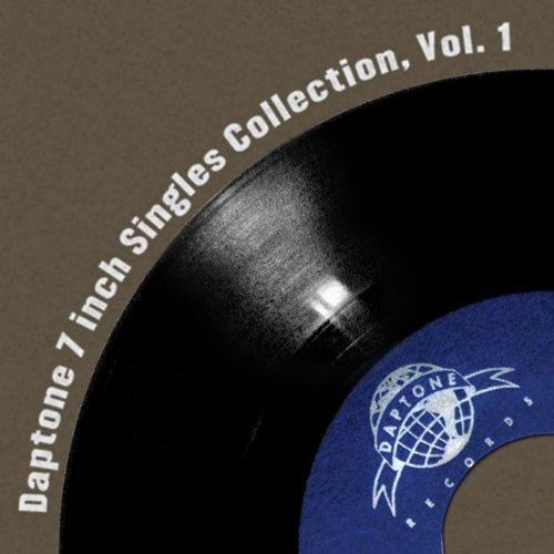 Daptone 7 Inch Singles Collect...