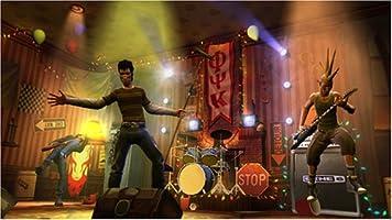 Amazon com: Guitar Hero World Tour Band Bundle for PlayStation 3