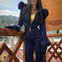 Trajes de esquí para mujer