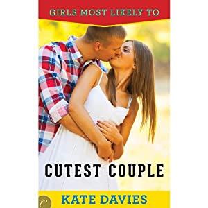 Cutest Couple Audiobook