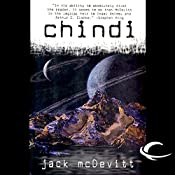 Chindi: Academy Series | Jack McDevitt