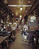 24 x 36 Giclee Print ofÊHarrison Bros. Hardware Huntsville Alabama r18 [Between 1980 and 2006] by Highsmith, Carol M.