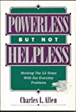 Powerless but Not Helpless, Charles L. Allen, 0800754387