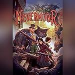 Morrigan Crows magiske prøvelser (Nevermoor 1) | Jessica Townsend