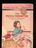 The Pizza Monster, Marjorie Weinman Sharmat and Mitchell Sharmat, 0440402867