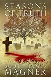 Seasons of Truth (The Hunters Chronicle Book 1)
