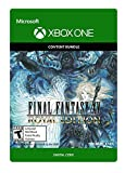 Final Fantasy Xv: Royal Edition - Xbox One [Digital Code]