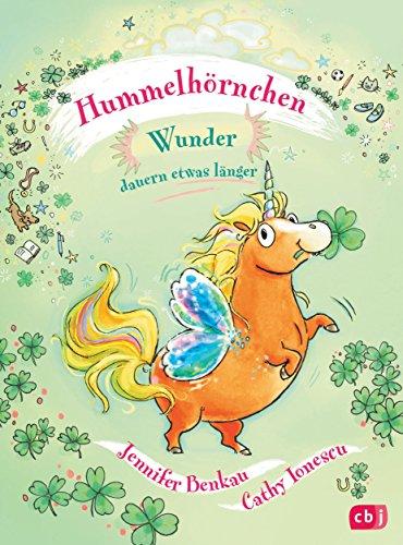 Hummelhörnchen - Wunder dauern etwas länger (Die Hummelhörnchen-Reihe 2) (German Edition)