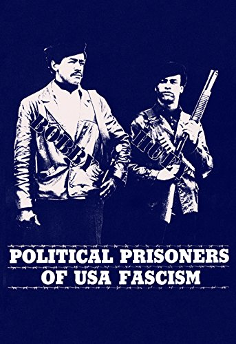 6e585fb0 Black Panthers Poster, Political Prisoners of USA Fascism, Black Power