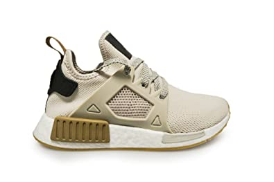 8eab487d34 adidas Originals NMD_Xr1 Mens Running Trainers Sneakers Shoes (UK 5 US 5.5  EU 38, Beige White DA9526)
