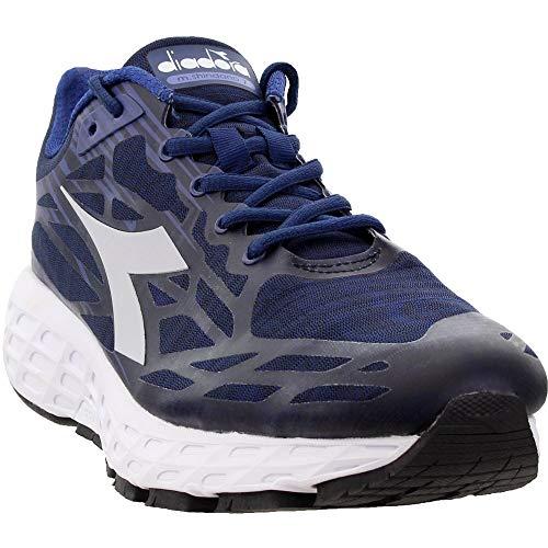 Diadora Mens M.Shindano 7 Running Casual Shoes,