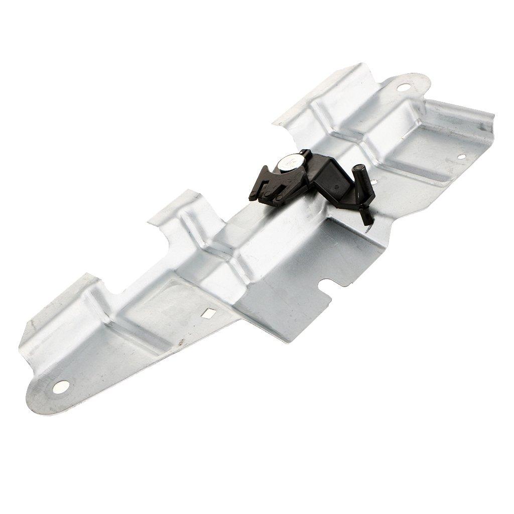 MagiDeal Car Part Rear Trunk Boot Latch Lock Bracket for VW Jetta MK4 2001-2005