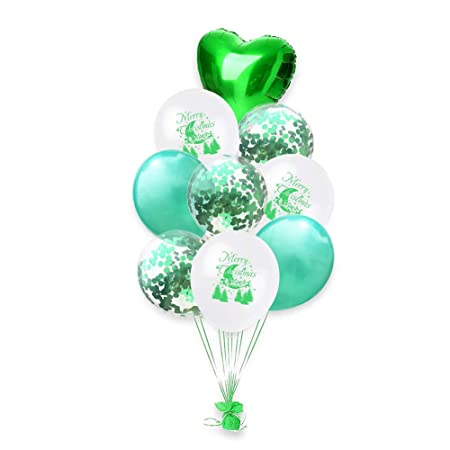 Hosaire 1set un tas de Globos de Fiesta de balón de decoración de ...
