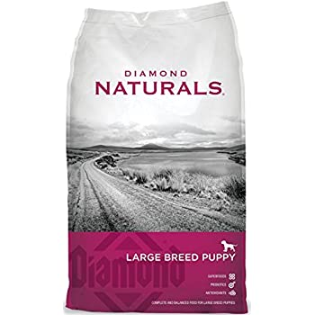 Diamond Naturals Small Breed Adult Food
