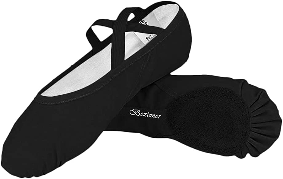 Ballet Shoes for Women Girls
