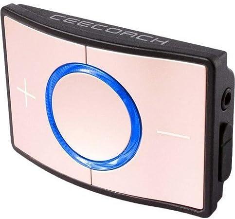 Ceecoach Uni Kit Single Bluetooth Kommunikation Und Gegensprechanlage Für Reitsport Wintersport Industrie Rosa Musikinstrumente