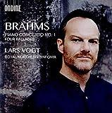 Brahms: Piano Concerto No. 1 & Ballades