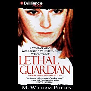Lethal Guardian Audiobook