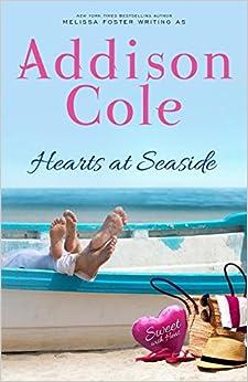 Hearts At Seaside por Addison Cole epub