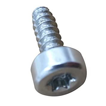 Amazon.com : Cancanle Self-Tapping Screw M5x14 of Trimmer ...