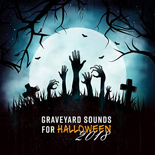 Graveyard Sounds for Halloween