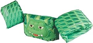 Stearns Original Puddle Jumper Kids Life Jacket | Deluxe 3D Life Vest for Children