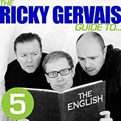 Ricky Gervais Guide to... THE ENGLISH