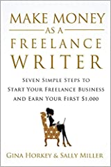 Do you want to turn your writing hobby into a lucrative part or full-time career? What if you had the freedom to choose when and where you work?Maybe you've considered becoming a freelance writer for the web, but weren't sure how to you get s...