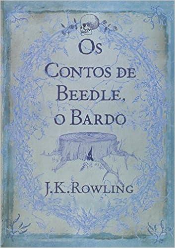 os contos de beedle o bardo livro