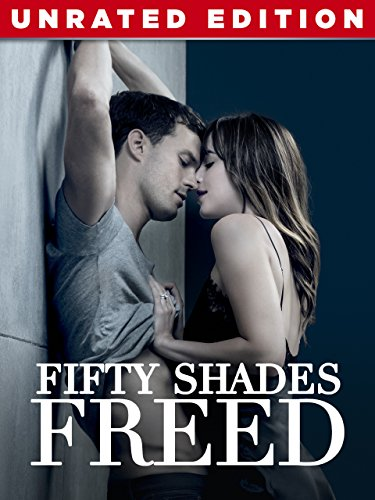 Fifty Shades Freed  Unrated