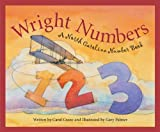 img - for Wright Numbers: A North Carolina Number Book (America by the Numbers) book / textbook / text book
