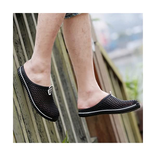 katliu Unisex Pantofole da All'Aperto Estate Leggere per Casa Mare Spiaggia, 35-45 7 spesavip