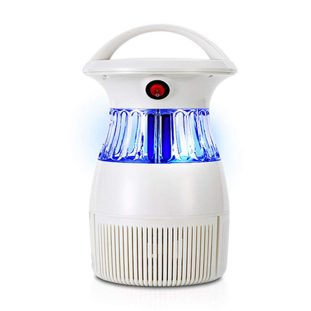 Insect Killer Light, Anti-Mosquito lamp Mosquito Lamp Household Indoor Radiation-Free Silent Electric Mosquito Repellent Bedroom Mosquito Catcher Control Mosquito Lights