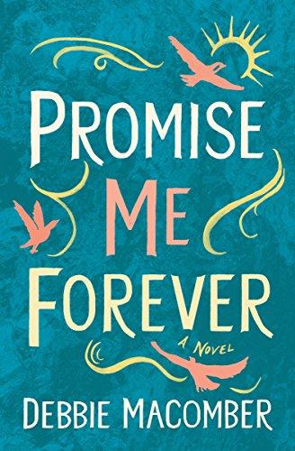 debbie macombar promise me forever