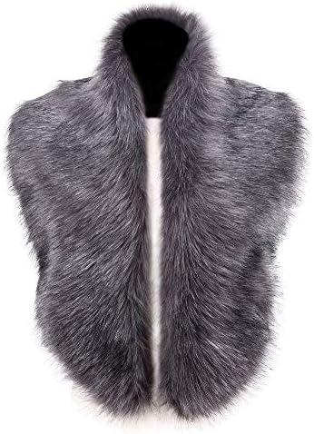 Caracilia Extra Womens Collar Winter product image