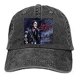FrankIJohnson Alice Cooper Raise The Dead Casual Sun Hat,Sports Baseball Cap,Unisex,Adjustable Hat