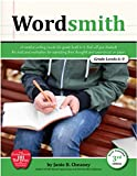 Wordsmith Student Book (3rd Edition) - 7th-9th Grade Skills, Writing Textbook