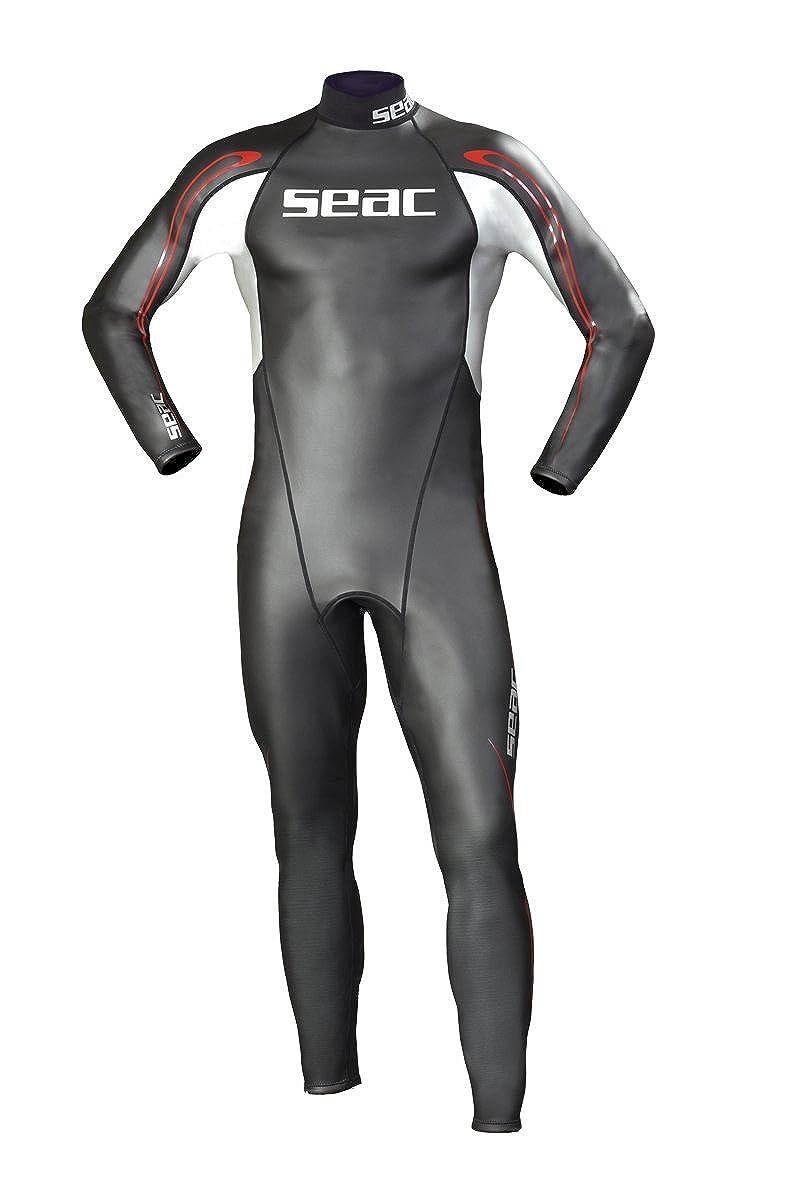 Seac Shape Traje de natación, Hombre: Amazon.es: Ropa y accesorios