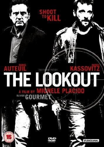 The Lookout ( Le guetteur ) ( Il cecchino ) [ NON-USA FORMAT, PAL, Reg.2 Import - United Kingdom ] by Daniel Auteuil