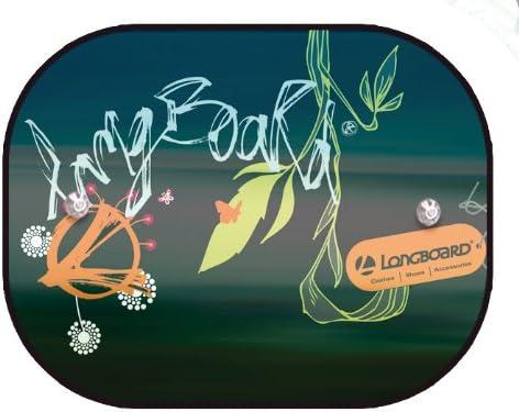 LONGBOARD 2 /écrans soleil lat/éraux standard