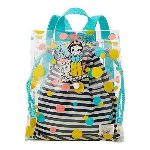 Disney Animators Collection Swim Bag for Girls - Snow White