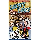Lucky Luke 3: The Dalton's Revenge