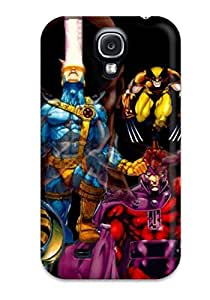 New Style Hot Design Premium Tpu Case Cover Galaxy S4 Protection Case(x-men) 6415249K82527080