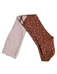 Cute Toddler Baby Girls Fox Pantyhose Pants Hosiery Cotton Tights Stocking