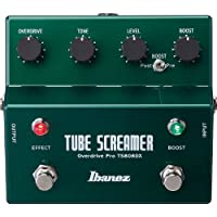 Ibanes TS 808DX Tube Screamer