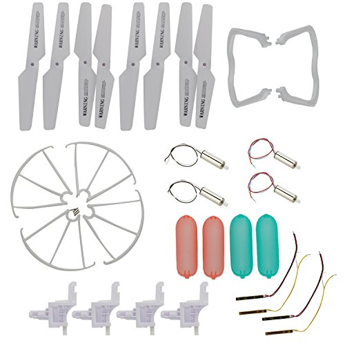 SpeTool Repalcement Propellers Protector Quadcopter product image