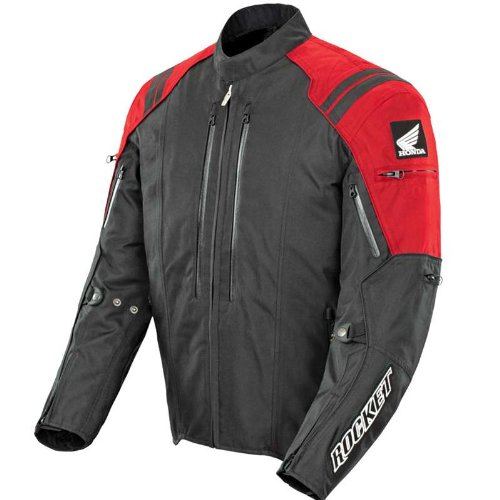 joe rocket honda jacket - 3