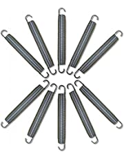 Gigajump®, 10 stuks trampoline-reserveveren 175 mm (#301089)