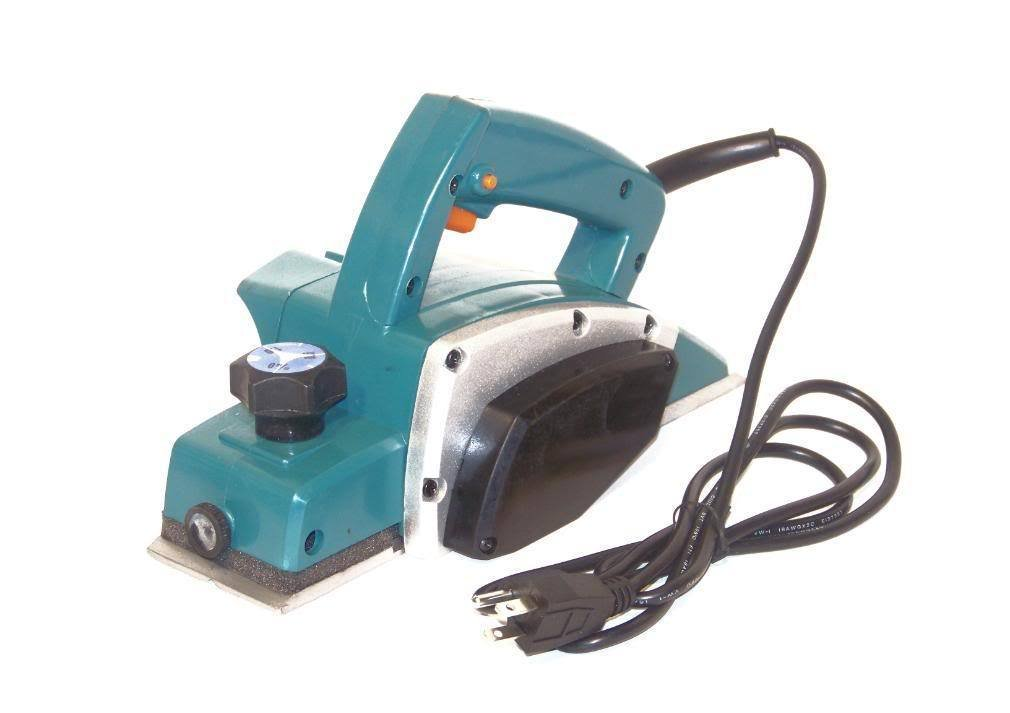 3-1/4`` Electric Wood Hand Planer Wood Working Power Tools